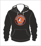 Broncos Germany Hoodie Basic black