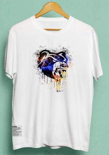 "Hannover Grizzlies WS T-Shirt ""Spray"""