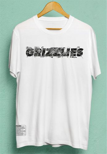 "Hannover Grizzlies WS T-Shirt ""City Map"""