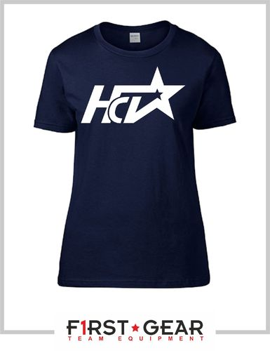 HCV Basic T-Shirt
