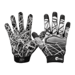 Cutters S150 Game Day Receiver Gloves Youth