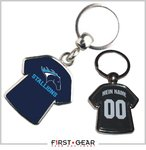 Celle Stallions Custom Jersey Keyring (personalisierbar)
