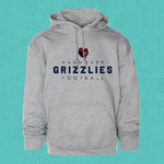"Hannover Grizzlies Hoodie ""College"""