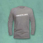 "Hannover Grizzlies longsleeve T-Shirt ""Old school"""