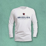 "Hannover Grizzlies longsleeve T-Shirt ""College"""