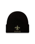 New Orleans Saints Salute To Service 2020 New Era Beanie