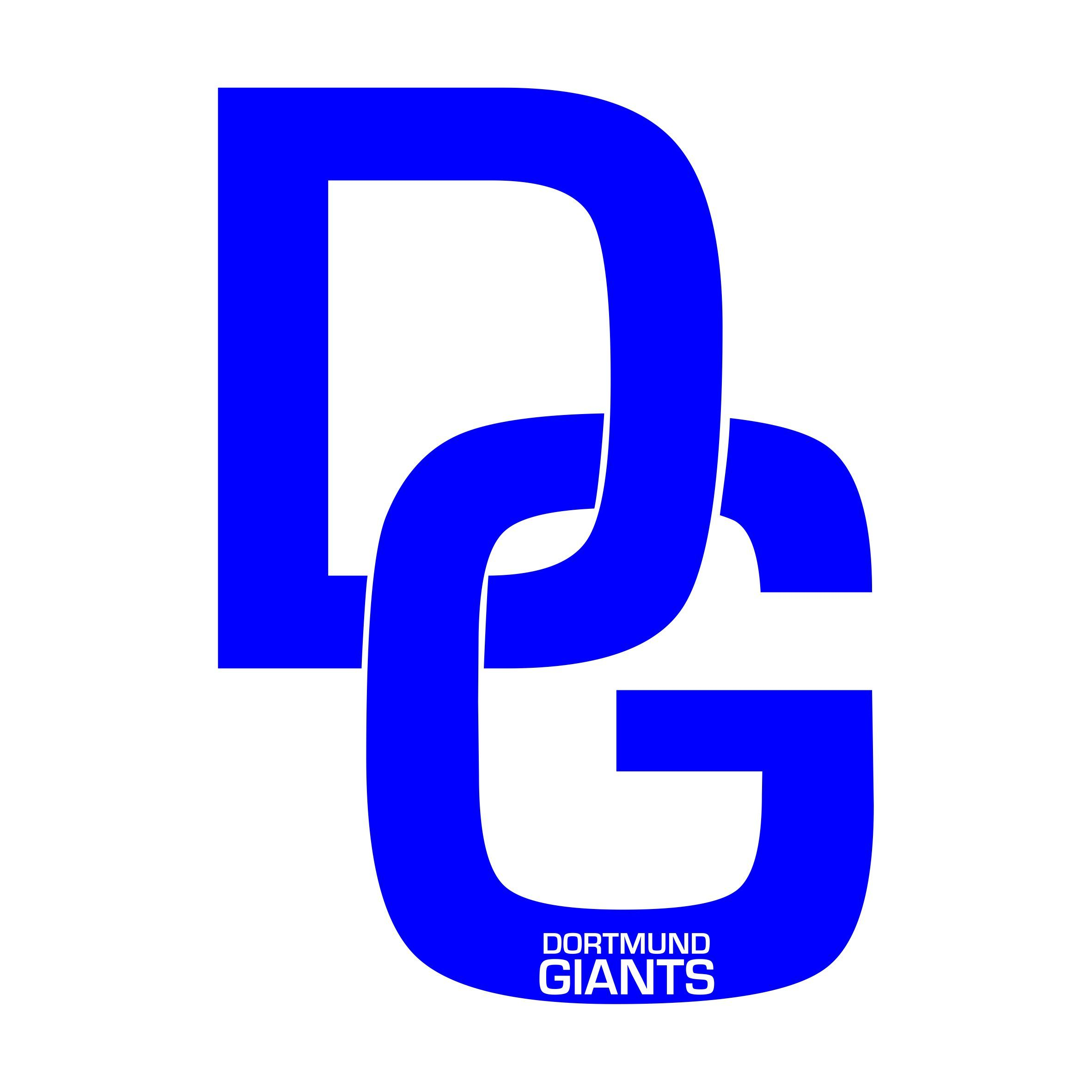 Dortmund_Giants_DG_Logo